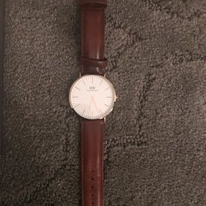Ladies Daniel Wellington Watch
